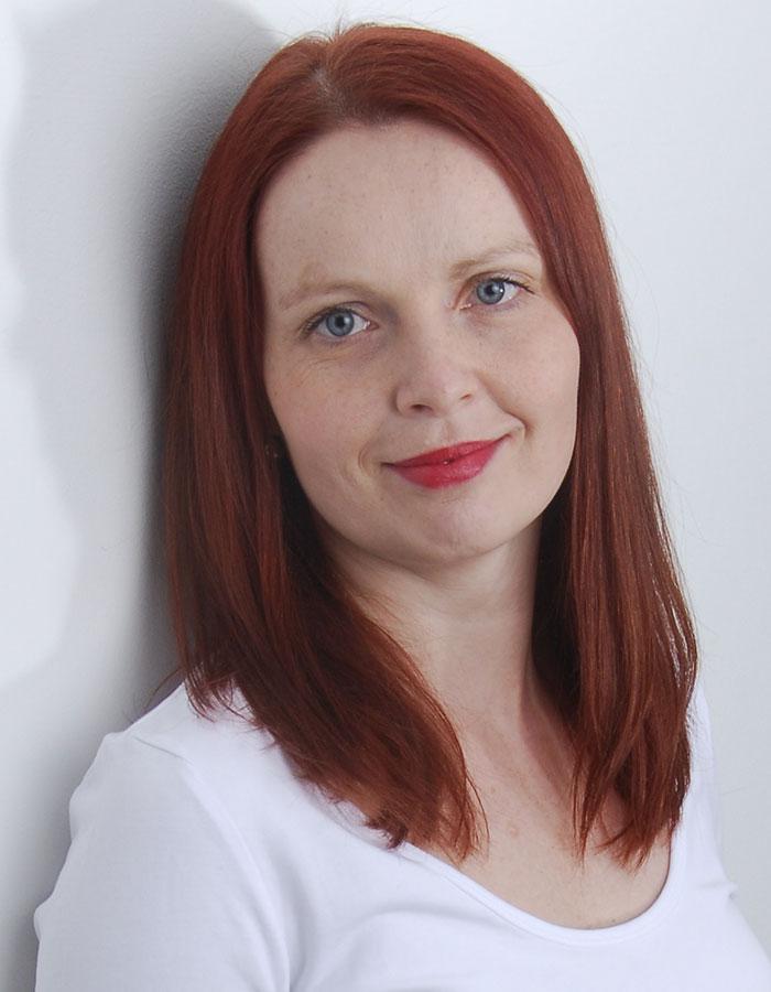 Iris Lange-Fricke