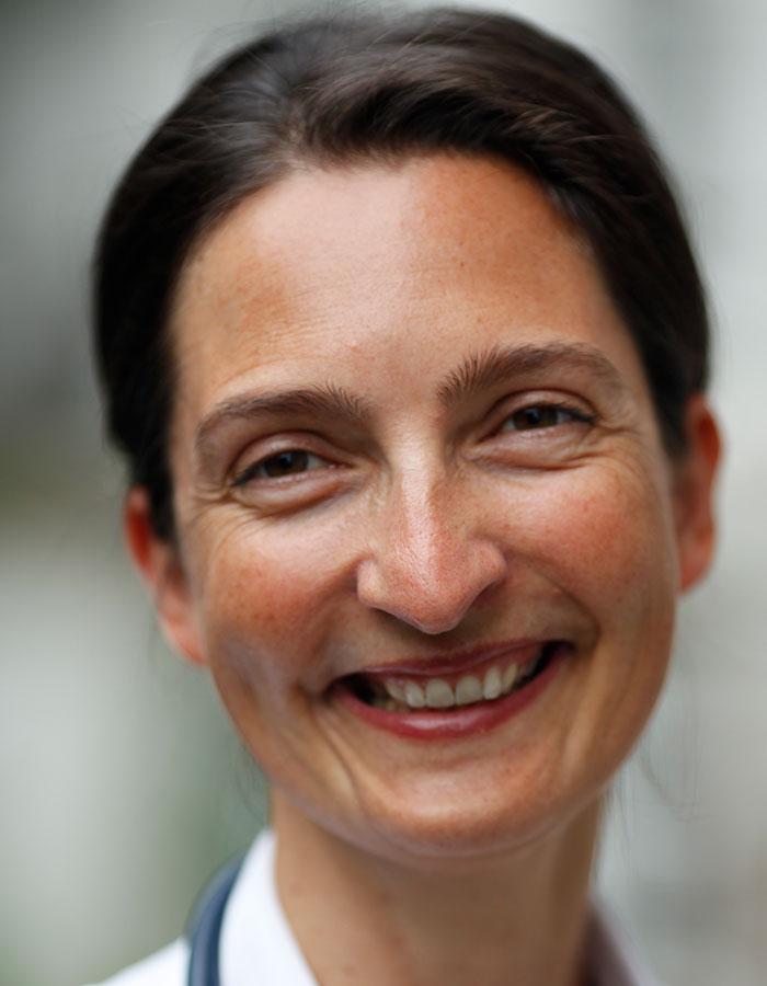 Simone Henne