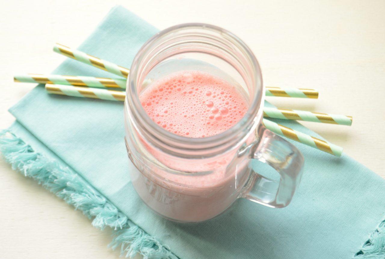 Shake, Eiweiß, Proteindrink