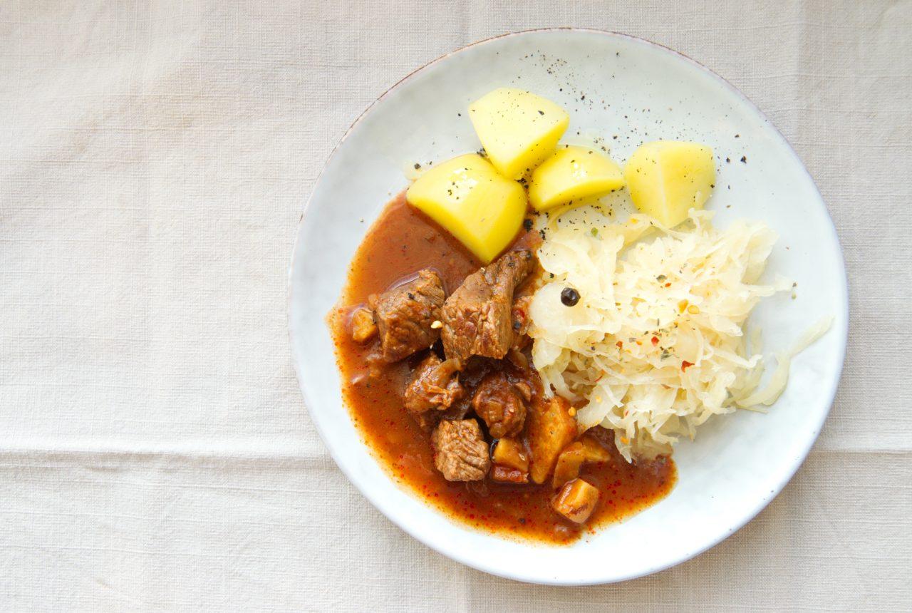 leichte küche